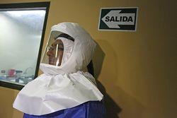 В Минздраве Македонии не подтвердили первый случай смерти в стране от Эболы