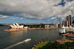 В Сиднее продана роскошная вилла за $37 млн