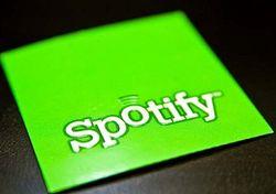 Spotify в 2015 году может начать работу на территории РФ