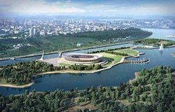 В Нижнем Новгороде к ЧМ-2018 возведут 14 гостиниц