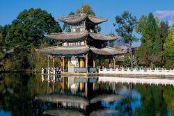 В Уфе состоится вечер посвященный Китаю