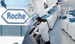 Roche за $3,14 млрд построит самое высокое здание в Швейцарии