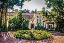 """В Майами выставлен на продажу особняк """"La Brisa"""" стоимостью $65 млн"""