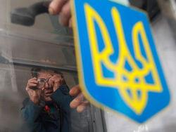 Кремль признал украинские выборы состоявшимися