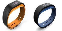Компания Lenovo представила фитнес-браслет Lenovo Smartband SW-B100