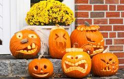 """В Уфе в хэллоуинскую ночь покажут """"Байки из склепа"""""""