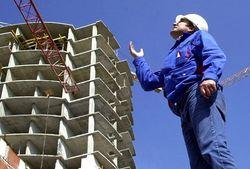 """В Уфе микрорайон """"Дружба-2"""" застроят многоэтажными домами"""
