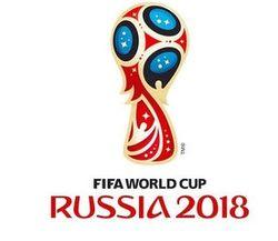 Представлена официальная эмблема ЧМ-2018 по футболу