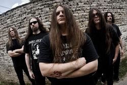 Районная прокуратура Уфы требует запретить песни группы Cannibal Corpse