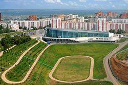 Уфимский амфитеатр будет сохранен для проведения open air