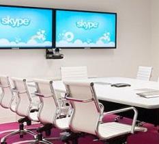 Для повышения эффективности Microsoft перевозит офис Skype из России в Чехию