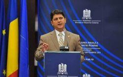 Глава МИДа Румынии Титус Корлэцян ушел в отставку