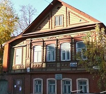 В Нижнем Новгороде за 7 млн рублей продан дом Максима Горького