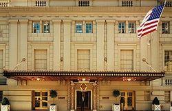 Pierre Hotel сдал в аренду апартаменты за рекордные $500 000 в месяц