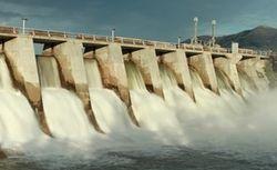 В Хабаровске за 3,5 млрд рублей будет построена дамба для защиты от наводнений