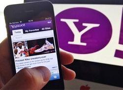 Интернет-компании Yahoo! может выпустить конкурента Apple Watch
