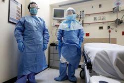 В Шотландии 71 человека проверят на Эболу