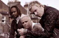 Группа The Prodigy за последние пять лет выпустит первую песню