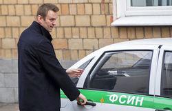 Суд не станет заключать Навального под стражу