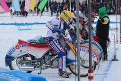 Николай Красников завоевал главный приз 16-го Мемориала Габдрахмана Кадырова