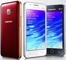 Компания Samsung выпустила смартфон под управлением ОС Tizen стоимостью $90