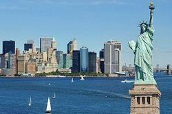 Нью-Йорк признан самым привлекательным городом для инвестиций