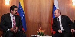 15 января президенты России и Венесуэлы обсудят цены на нефть