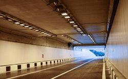 В столице России завершено строительство Алабяно-Балтийского тоннеля