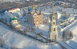 Переяславль-Рязанский включен в список объектов культурного наследия федерального значения