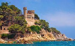Испании второй год подряд удается побить исторический рекорд по количеству туристов
