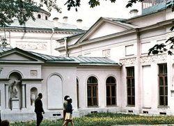 В России появится музей VI съезда Коммунистической партии Китая