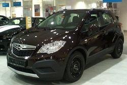 Opel на российском рынке понизил на 10-18% стоимость своих машин