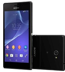 Представлен бюджетный смартфон Sony Xperia E4