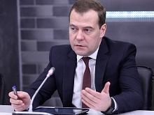 Несмотря на проблемы в экономике РФ, Медведев пообещал сохранить финансирование науки