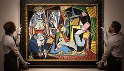 На торги за $140 млн будет выставлена картина Пикассо