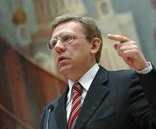 Кудрин высказался за использование высокого рейтинга Путина для реформ в экономике