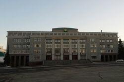 В Уфе на Советской площади появится подземная парковка