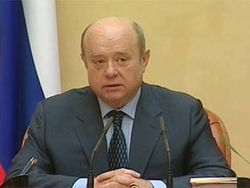 ТПП возглавит Михаил Фрадков
