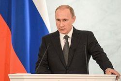До минимального уровня сократила Россия ядерный арсенал