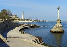Севастополь намерены сделать федеральным центром военно-патриотического туризма