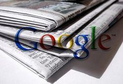 Google за $160 млн поможет европейским газетам увеличить выручку в интернете