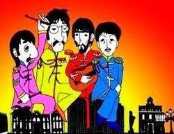 В Барселоне пройдет фестиваль в честь 50-летию выступления The Beatles на арене Monumental