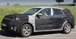 Компания Kia вывела на тесты прототип сee'd Sportsvan