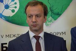 Дворкович: от налогового маневра выиграли все