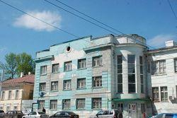 В Уфе ремонтируют фасады зданий по улице Пушкина