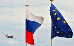 В России создан список политиков из ЕС, которым въезд в страну запрещен