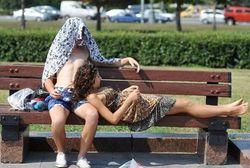 До конца недели в Уфе установится жаркая погода