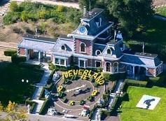 На продажу выставлено за $100 млн ранчо Майкла Джексона Neverland