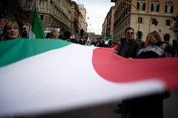 В Италии состоялись выборы в семи областях