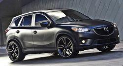 С конвейера сошел миллионный кроссовер Mazda CX-5